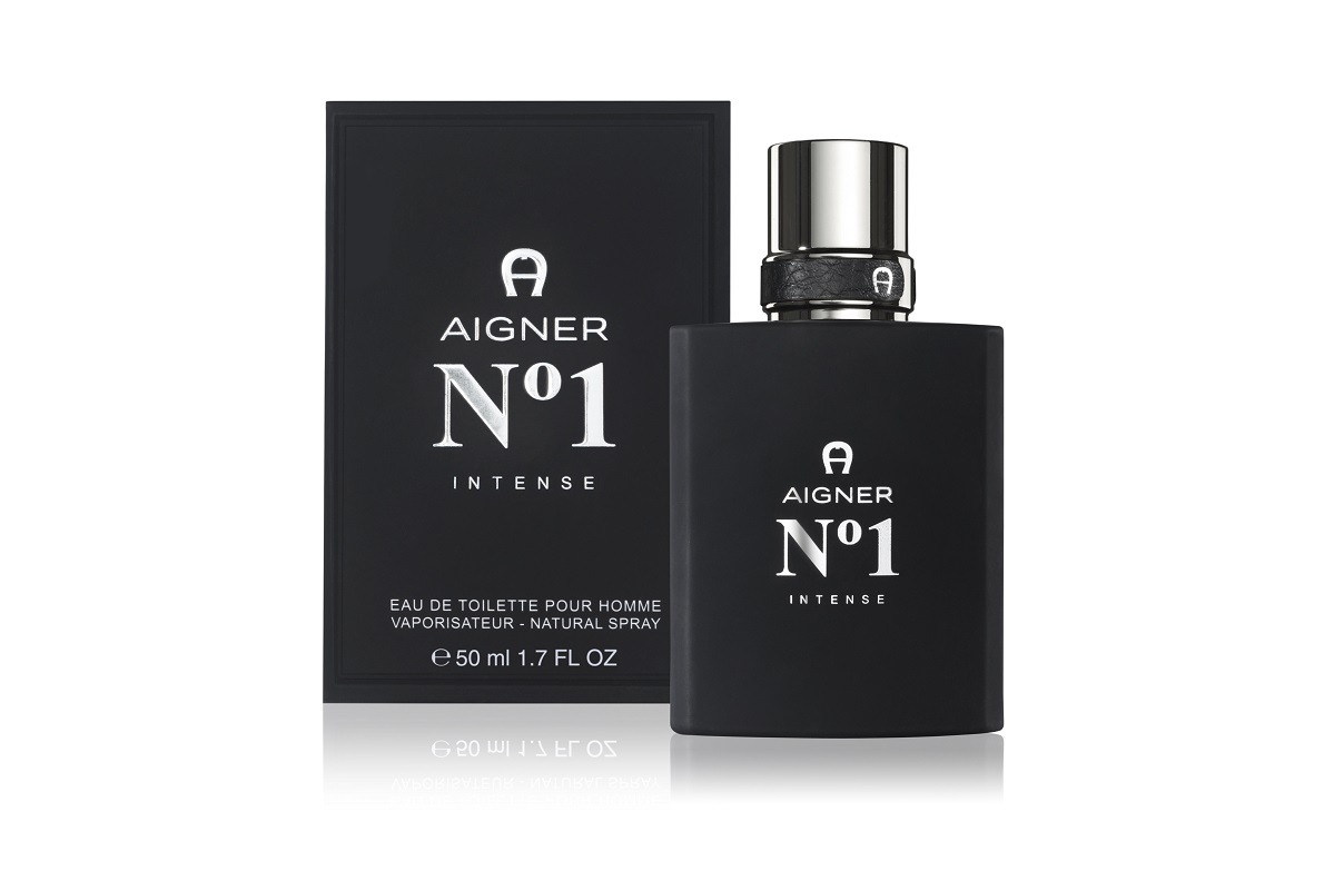 Aigner No1 Intense
