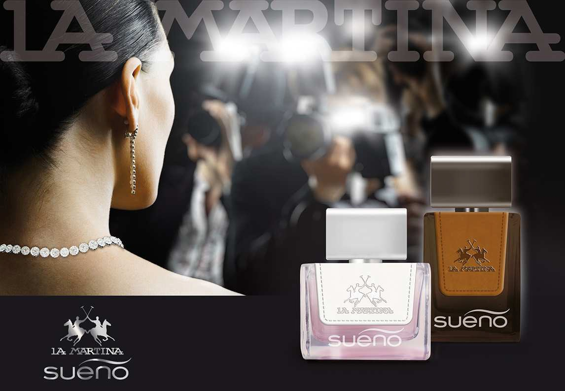 La Martina Parfums