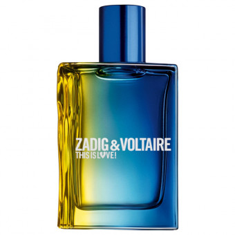 Zadig & Voltaire This is Love! Pour Lui