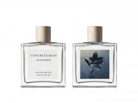 Concrete Rain Eau de Parfum