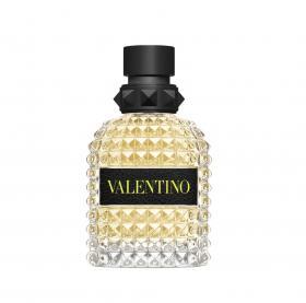 Born in Roma Yellow Dream Uomo Eau de Toilette 50 ml