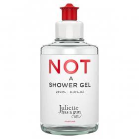 Not a Shower Gel