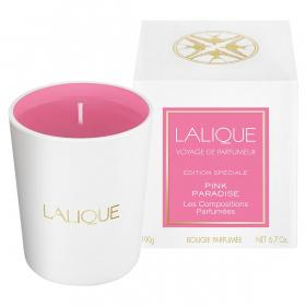 Pink Paradise Candle