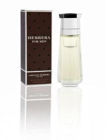 Herrera for Men Eau de Toilette