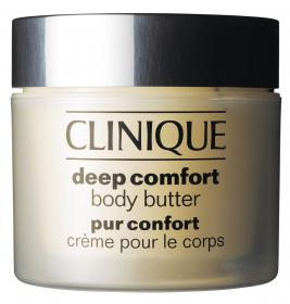 Deep Comfort Body Butter