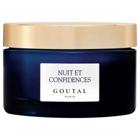Nuit et Confidences Body Cream