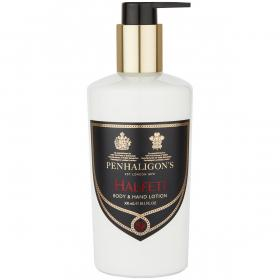 Trade Routes Body&Hand Lotion 300ml
