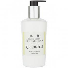 Quercus Body&Hand Lotion 300ml