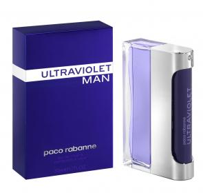 Ultraviolet Man EdT Vapo 50ml