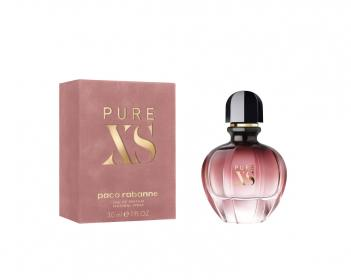 Pure XS For Her Eau de Parfum 30 ml