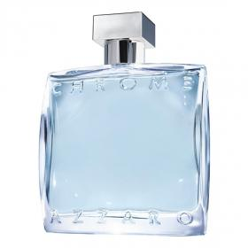 Chrome After Shave Lotion Flacon 100 ml