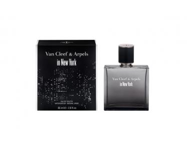 In New York Eau de Toilette 85 ml