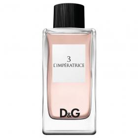 D&G 3-Limperatrice EDT 50ml