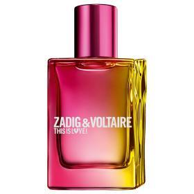 This is Love! Pour Elle Eau de Parfum 30 ml