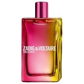 This is Love! Pour Elle Eau de Parfum 100 ml