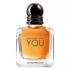 EMPORIO Stronger with YOU Eau de Toilette 50 ml