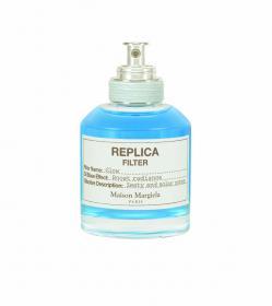 Replica Filter Glow
