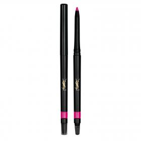 YSL Lip Styler 2 Rose Neon