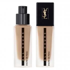 Encre de Peau All Hours Foundation B50 HONEY