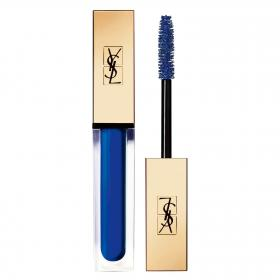 Mascara Vinyl Couture Blue N°5 -I'M THE TROUBLE