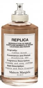 Replica Coffee Break Eau de Toilette