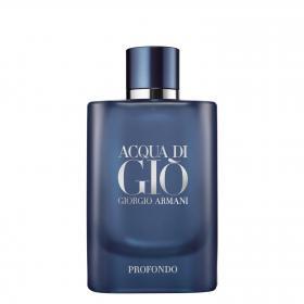 Acqua di Giò Profondo Eau de Parfum 125 ml