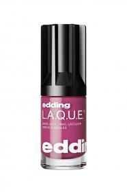 edding LAQUE powerful pink