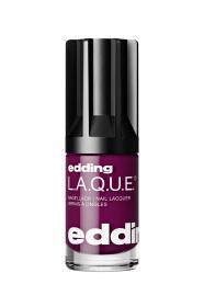 edding 80 LAQUE dear dark orchid