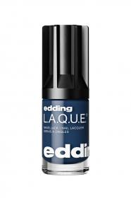 edding LAQUE distinctive dark blue