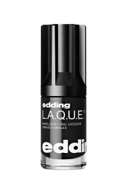 edding LAQUE believable black