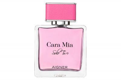 Cara Mia Solo Tu Eau de Parfum 50 ml