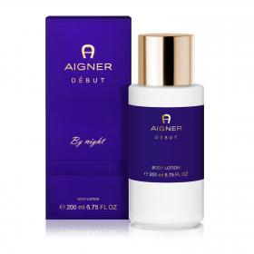 Debut by Night Body Lotion