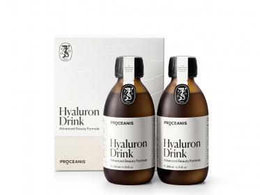 Hyaluron Drink Doppelpack
