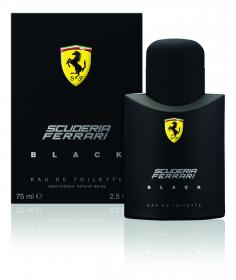 Ferrari Black EdT 75 ml