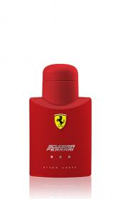 Ferrari Red After Shave Lotion
