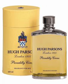 Piccadilly Circus Eau de Parfum Natural Spray