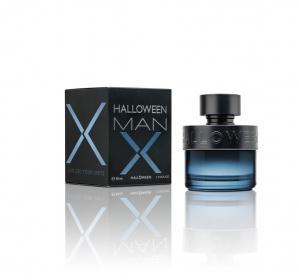 Halloween Man X Eau de Toilette 50 ml