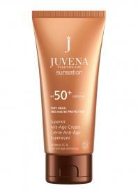 SUNSATION Superior Anti-Age Cream SPF 50+
