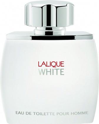 White Eau de Toilette 75 ml