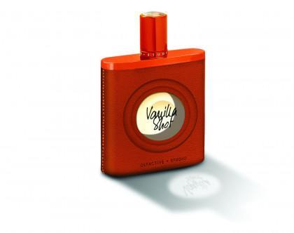 Vanilla Shot Extrait Vapo 100ml