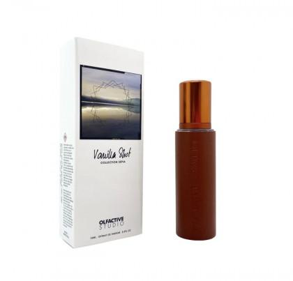 Vanilla Shot Extrait Vapo 15ml