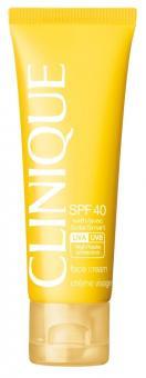 SPF 40 Face Cream