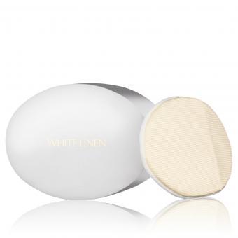White Linen Body Powder