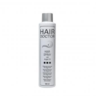 Hair Spray Strong
