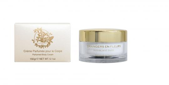 Orangers en Fleurs Bodycream