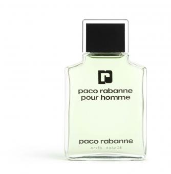 Paco Rabanne pour homme Aftershave Splash