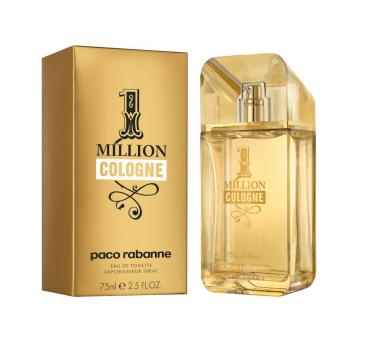1 Million Eau de Cologne 75 ml