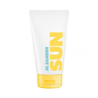 Sun Summer Edition Shower Gel