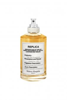 Replica By the Fireplace Eau de Toilette