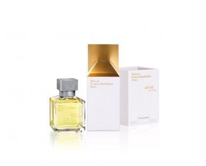 APOM pour femme Eau de Parfum